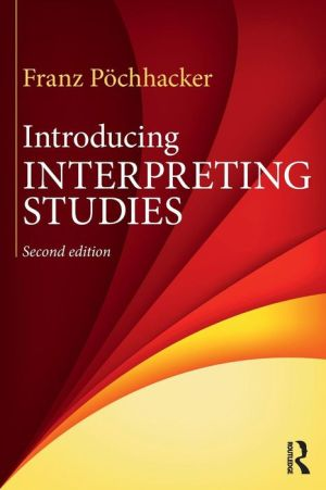 Introducing Interpreting Studies - ABC Books