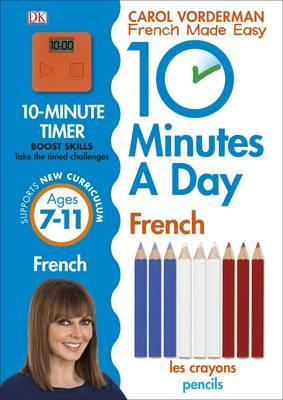 10 Minutes a Day French - ABC Books