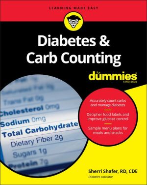 Diabetes and Carb Counting For Dummies - ABC Books