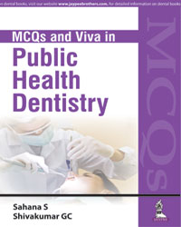 MCQs and Viva Points in Public Health Dentistry - ABC Books