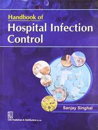 Handbook of Hospital Infection Control (HB) - ABC Books