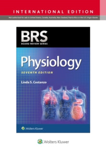 BRS Physiology, 7e - ABC Books