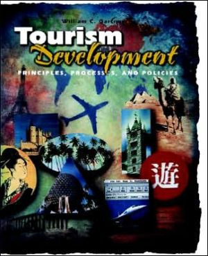 Tourism Development: Principles, Processes, and Policies - ABC Books