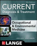 Current Occupational and Environmental Medicine, 5E - ABC Books
