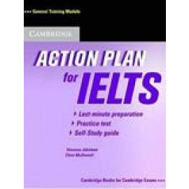 Action Plan for IELTS: General Training Module