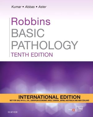 Robbins Basic Pathology IE, 10th Edition - ABC Books