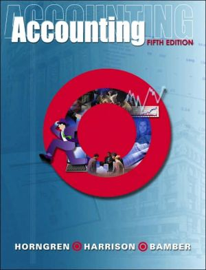 Accounting and Annual Report and CD Package, 5e - ABC Books
