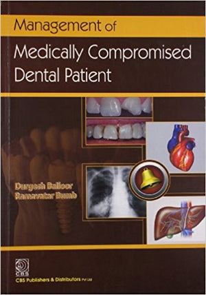 Management of Medically Compromised Dental Patient