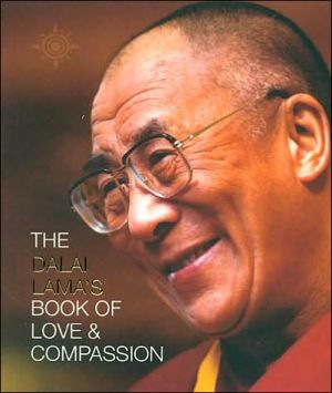 Dalai Lama's Book of Love - ABC Books