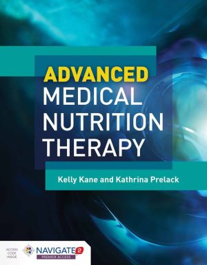 Advanced Medical Nutrition Therapy - ABC Books