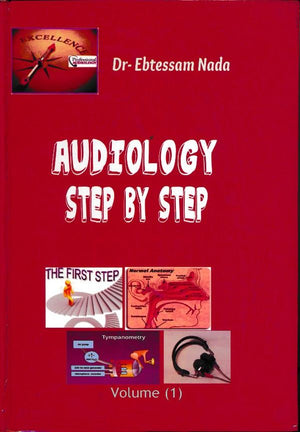 Audiology Step by Step - Vol 1 - ABC Books