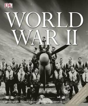 World War II - ABC Books