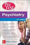 Psychiatry Pretest Self-Assessment and Review, 14E