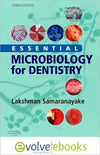 Essential Microbiology for Dentistry, 3e **
