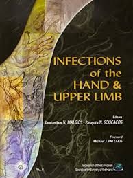 Infections of the Hand and Upper Limb **