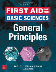 First Aid For The Basic Sciences: General Principles, 3E - ABC Books