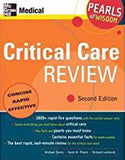 Critical Care Review **