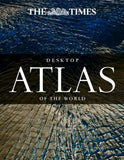 The Times Desktop Atlas of the World 4E