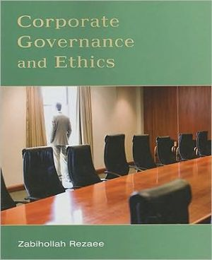 Corporate Governance and Ethics - ABC Books