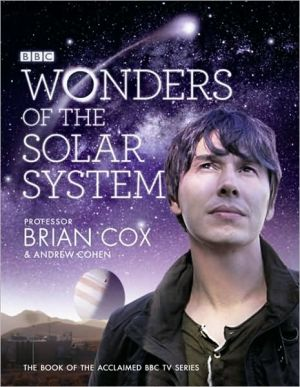 Wonders of Solar System Plc - ABC Books