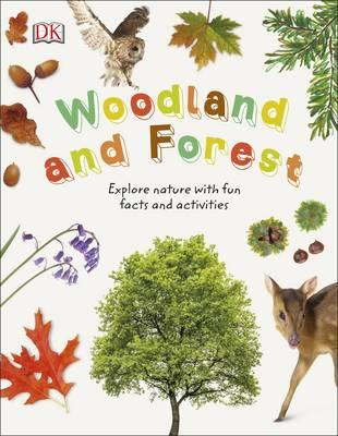 Woodland and Forest - ABC Books