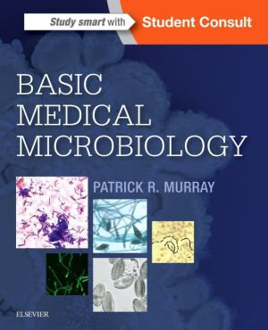 Basic Medical Microbiology - ABC Books