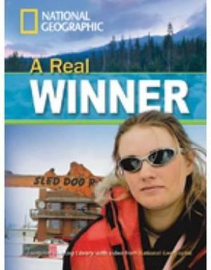 A Real Winner: B1 - ABC Books