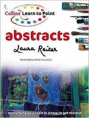 Collins Learn to Paint: Abstracts - ABC Books