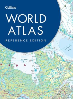 Collins World Atlas - Reference Edition - ABC Books