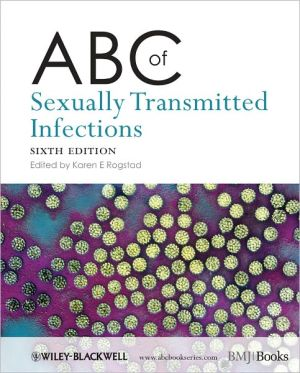 ABC of Sexually Transmitted Infections, 6e - ABC Books