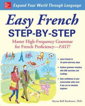 Easy French Step-by-Step - ABC Books
