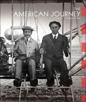 The American Journey: v. 2, Chapters 16-31 - ABC Books