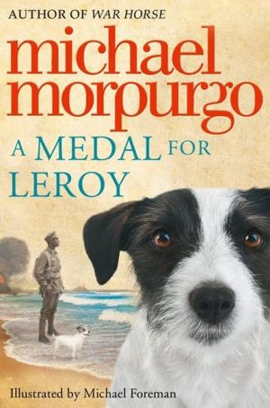 A Medal for Leroy - ABC Books