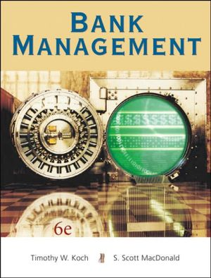 Bank Management, 6e - ABC Books