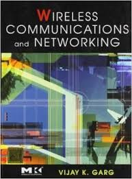 Wireless Communications and Networking - ABC Books