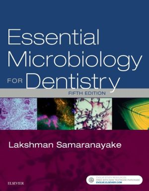 Essential Microbiology for Dentistry, 5th Edition - ABC Books