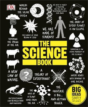 The Science Book - ABC Books
