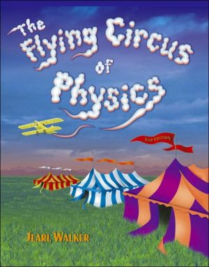 Flying Circus of Physics 2e (WSE) - ABC Books