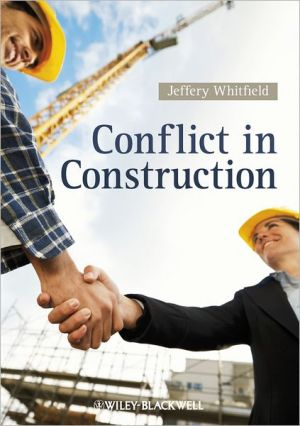 Conflict in Construction - ABC Books