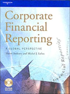 Corporate Financial Reporting A Global Perspective