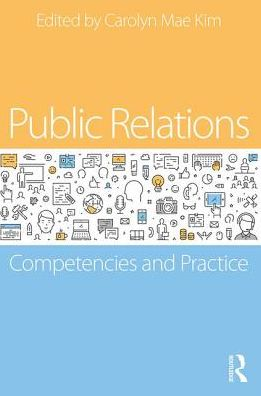 Public Relations: Competencies and Practise