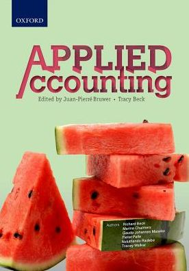 Applied Accounting - ABC Books