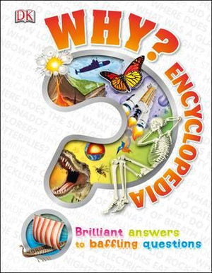 Why? Encyclopedia - ABC Books