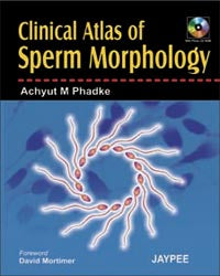 Clinical Atals of Sperm Morphology (with Photo CD-ROM) - ABC Books