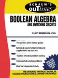 Schaum's Outline of Boolean Algebra and Switching Circuits - ABC Books