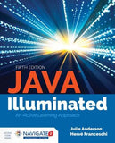 Java Illuminated: An Active Learning Approach, 5e