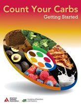 Count Your Carbs: Getting Started - ABC Books