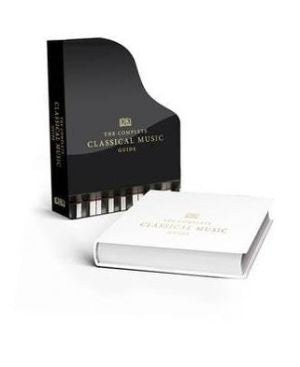 The Complete Classical Music Guide - ABC Books