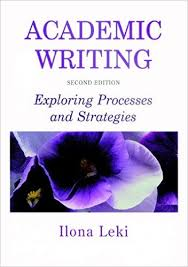 Academic Writing Second edition - ABC Books