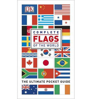Complete Flags of the World - ABC Books